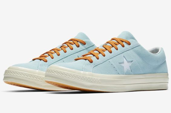 http://SneakersCartel.com Release Date: GOLF WANG x Converse One Star #sneakers #shoes #kicks #jordan #lebron #nba #nike #adidas #reebok #airjordan #sneakerhead #fashion #sneakerscartel