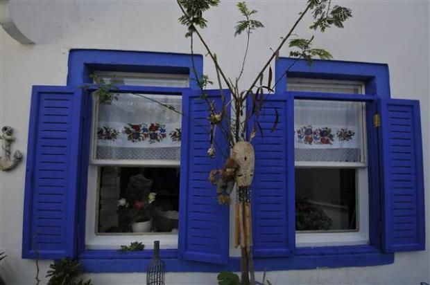 Bodrum'un TURKIYE 'akrep savar' evleri / 7 - Foto Analiz Haber