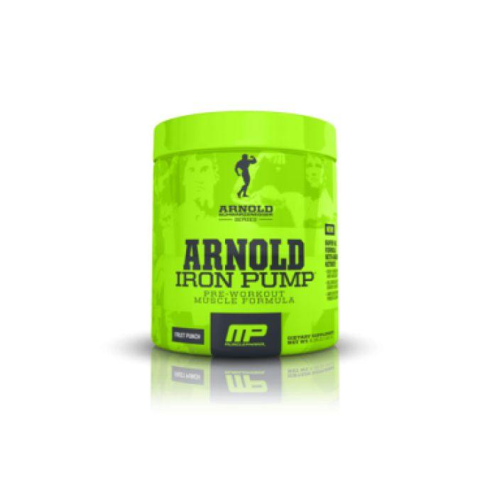 Arnold Iron Pump, 180gr, στο MegaProteinStore.gr μόνο με 27,00€   #ArnoldSchwarzeneggerSeries #arnold #ArnoldIronPump #supplements #proteins #megaproteinstore