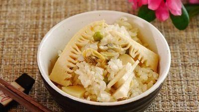 彼の好みは和風洋風どっち炊き込みご飯のレシピをマスター