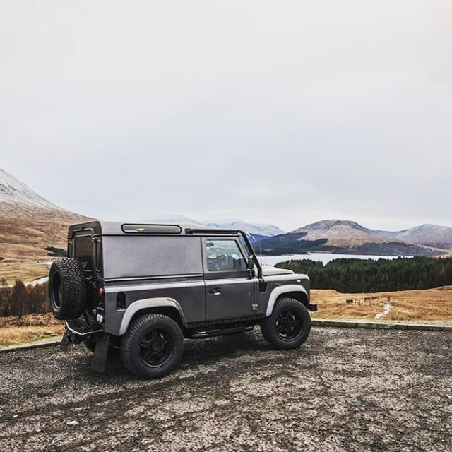 1000 Images About Land Rover Defender On Pinterest: 1000+ Images About Jeep, Landy, FJ, Etc. On Pinterest