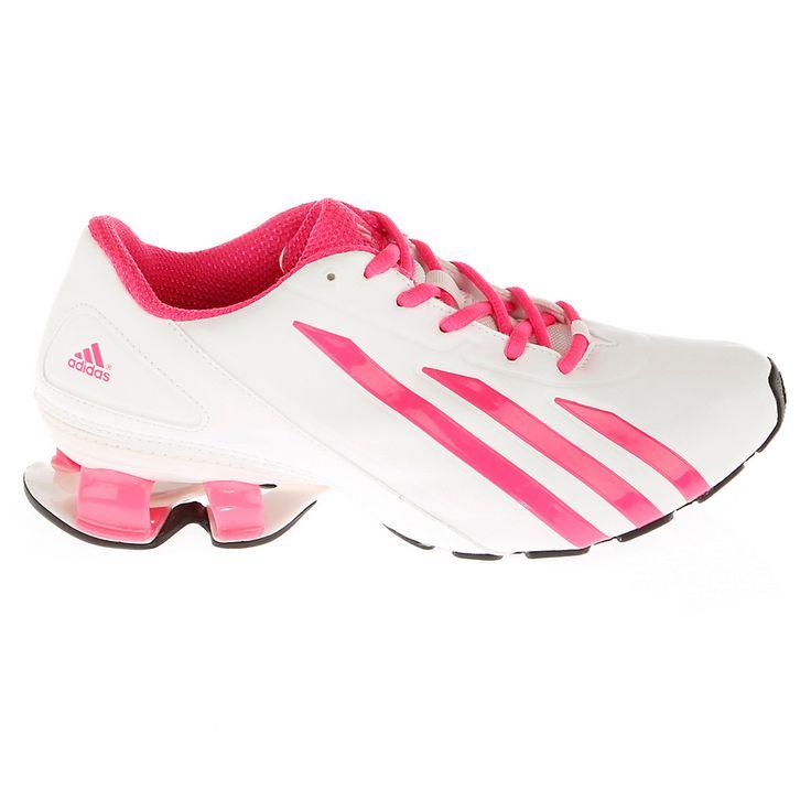 tenis adidas meteor rosa