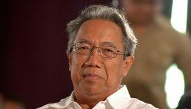 Pengamat Politik Soegeng Sarjadi Tutup Usia | Serasa aneh kalo gk ada acara beliau di tvri.