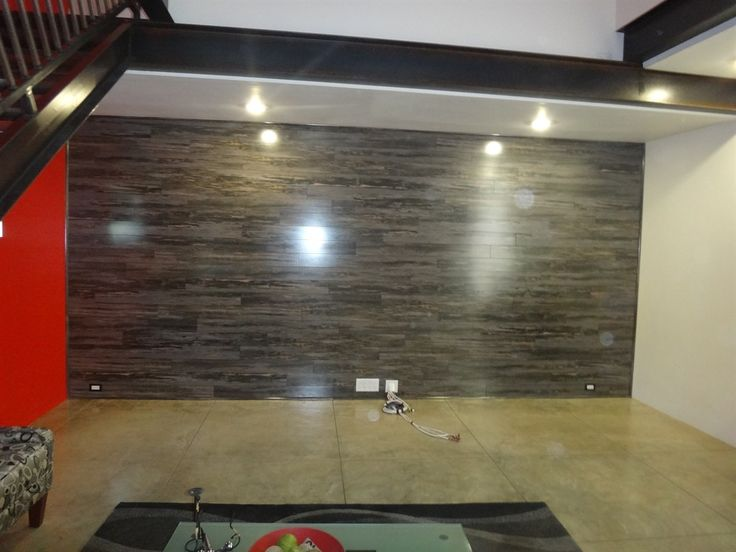 Laminate Wood Flooring On Walls | Here are some examples of our latest work.
