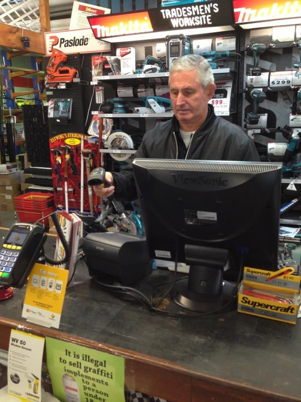 Point of sale software is a very useful for people related to retail. For more info:http://www.acumensystems.com.au/