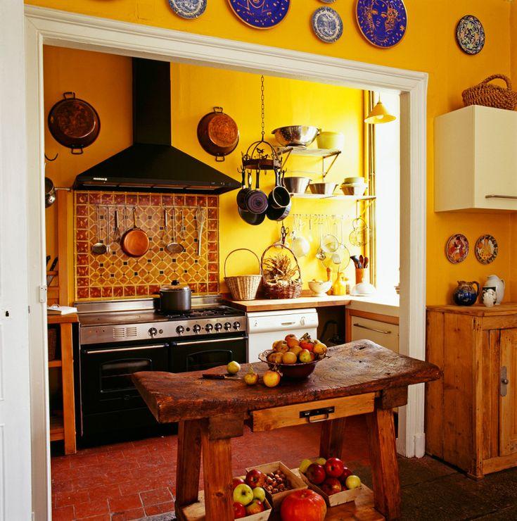 25 Toskanische Küche Bilder. Michelas Toskanische Kuche Bilder Tv ...
