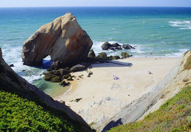 Praia de Santa Cruz, LAS 50 MEJORES PLAYAS DEL MUNDO, by Condé Nast Traveller - 16ª posição do ranking