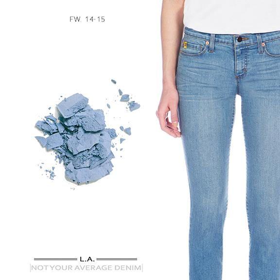Not Your Average Denim: L.A. Yoga Jeans™