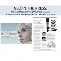 In the Press: Cosmetic Enhancement and Anti-Ageing, Vogue, February 2014