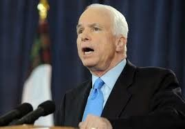 BUSTED - ISIS, John McCain & Evidence of US 'identity manipulation' in the M.East ~ HellasFrappe