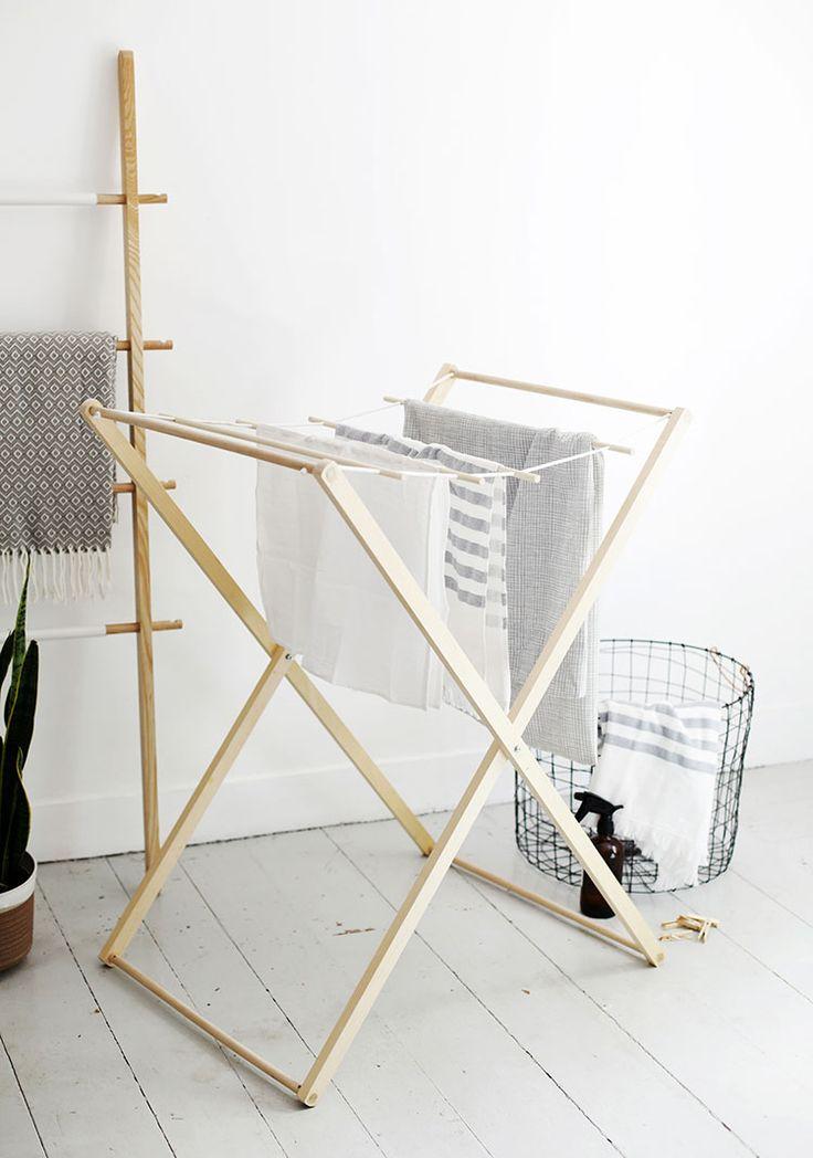 Modern Laundry Drying Rack Diy Drying Rack Laundry