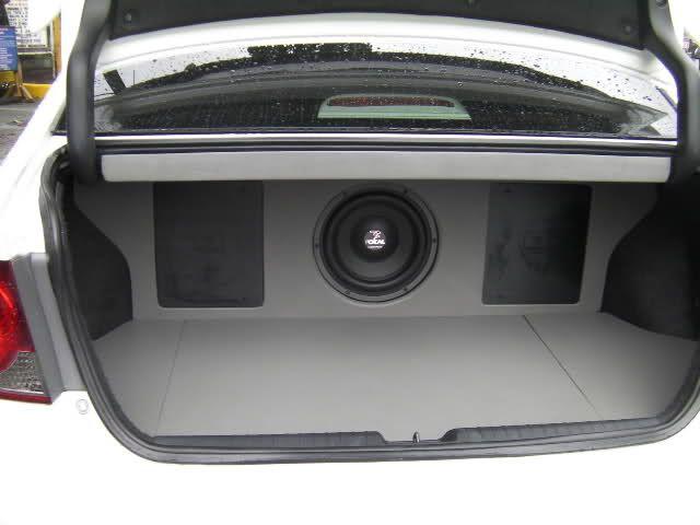 Best Sound In Car Audio