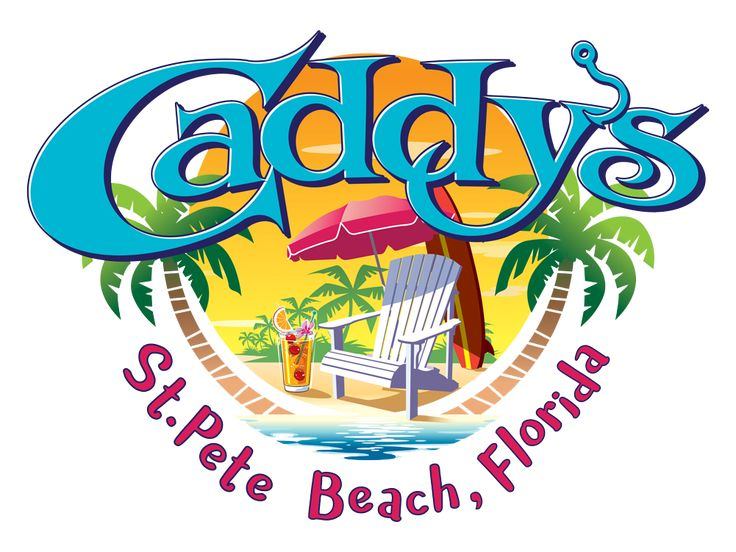 Caddys st pete beach find your caddys waterfront bar