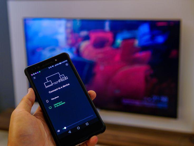 Perfect Das lineare Fernsehen beherrschte Jahrzehnte die Wohnzimmer Doch das wird sich laut einer aktuellen Studie