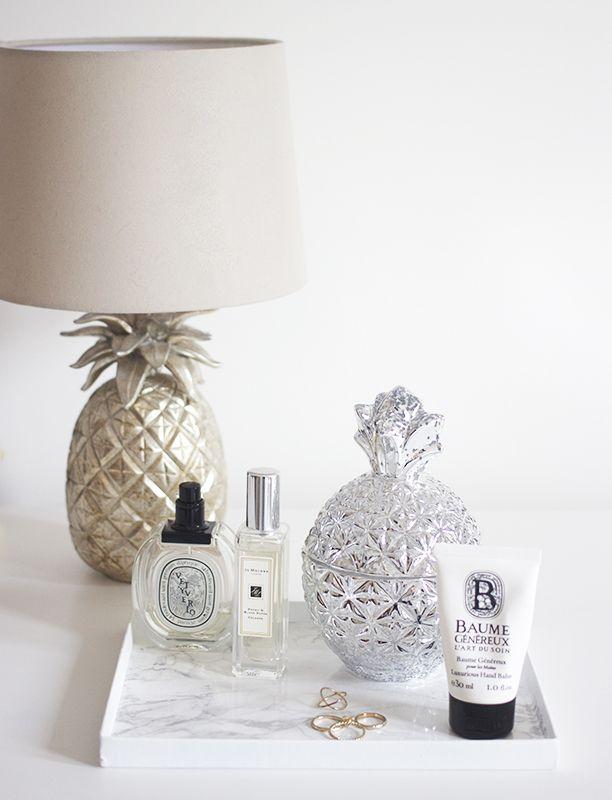 Marble Tray * detail See more inspirations at http://www.brabbu.com/en/inspiration-and-ideas/ #LivingRoomFurniture, #ModernHomeDécor, #MarbleDécorIdeas