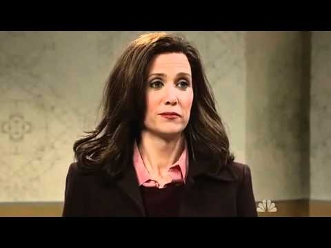 """I love this SNL sketch where they used Adele's """"Someone Like You""""!!!!"""