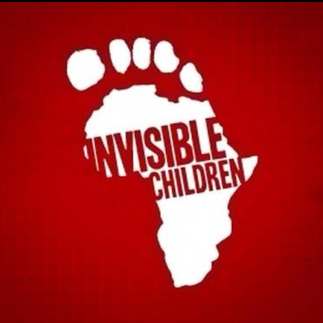 Kony 2012   Pinteresan...