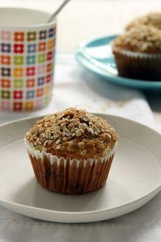 Reggeli muffin