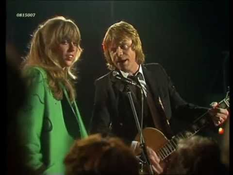 ▶ Carlene Carter - Baby Ride Easy ft. Dave Edmunds (1980) HD - YouTube
