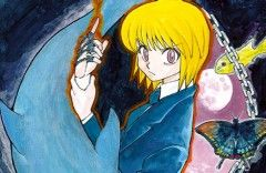 'Hunter X Hunter' Manga Set With Another Hiatus