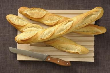 French bread - Riou/Photographer's Choice RF/Getty Images
