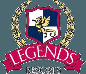 Legends Golf Resort - Myrtle Beach SC