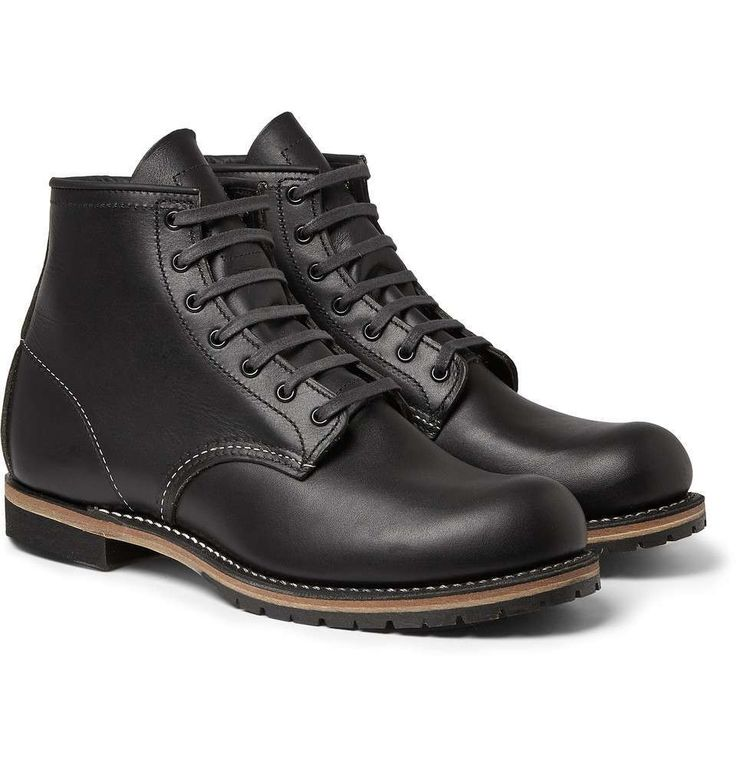 Best 20  Men's leather boots ideas on Pinterest | Men boots, Brown ...