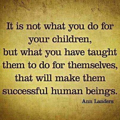 Ideas Quotes: 20 Inspirational Parenting Quotes