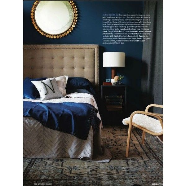 10 Best Images About Navy Bedroom On Pinterest