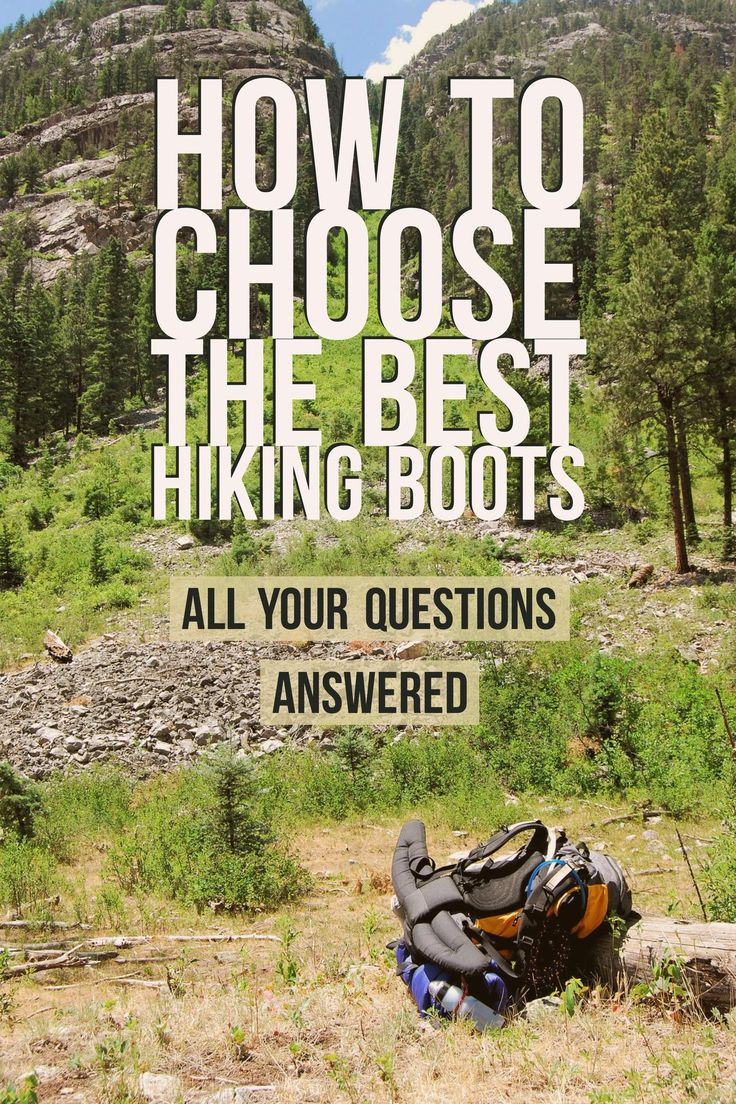 Your essential guide to choosing the perfect hiking boots  http://vitchelo.com/hiking/choose-best-hiking-boots/?utm_campaign=coschedule&utm_source=pinterest&utm_medium=VITCHELO%C2%AE&utm_content=How%20to%20Choose%20the%20Best%20Hiking%20Boots%20For%20You%20-%2021%20Questions%20Answered
