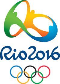 2016 Summer Olympics | 2016 Rio de Janeiro, Brasil Summer Olympic Logo | Brazil Travel Center ...