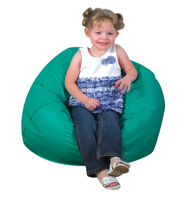 Round Bean Bags Our And Diameter Bean Bags Are Made Of Durable Vinyl,  Double Stitched Seams With A Double Safety Locking Zipper.