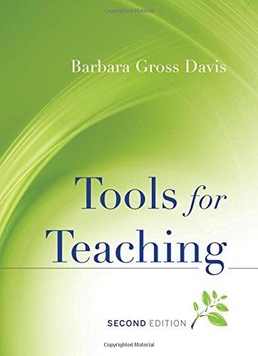A classic how-to guide for all aspects of college and university teaching.  Tools for Teaching by Barbara Gross Davis http://www.amazon.ca/dp/0787965677/ref=cm_sw_r_pi_dp_P.7vub00AVFSS