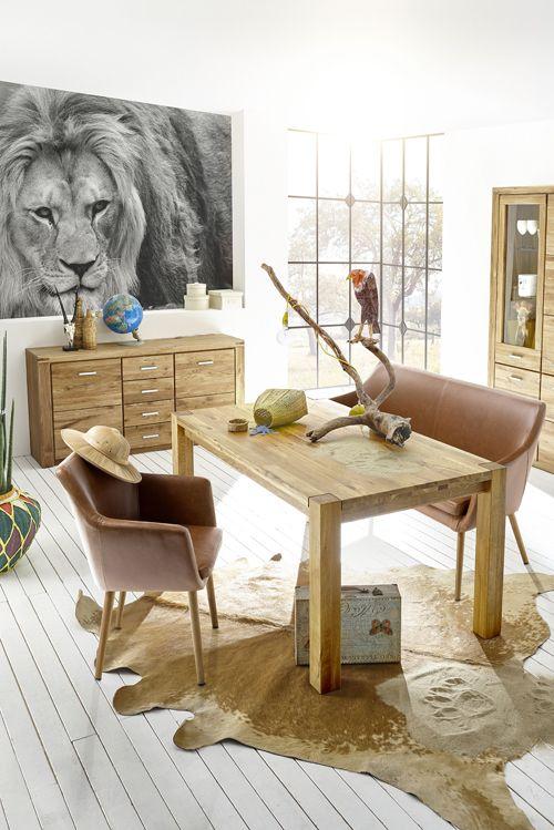 esszimmermobel von hulsta, roaar! der stuhl algier von spitzhüttl home company viva kombiniert, Design ideen