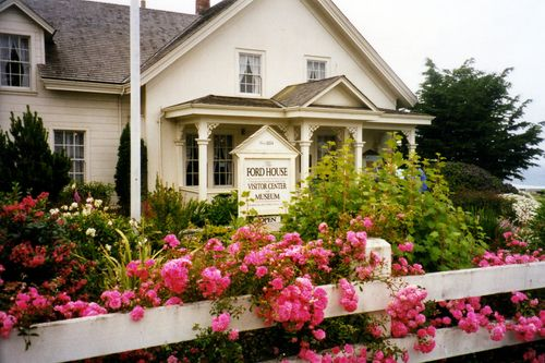 Visitor Centers Mendocino Area Parks Association With Images