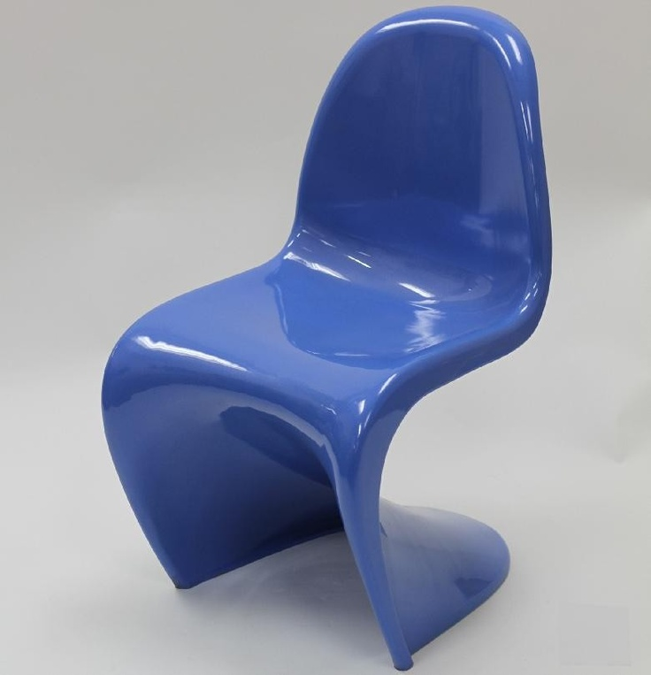 Panton S Chair For Kids NOV 123 My Child Shall Have A Panton Chair |  Housewares | Pinterest | Panton Chair