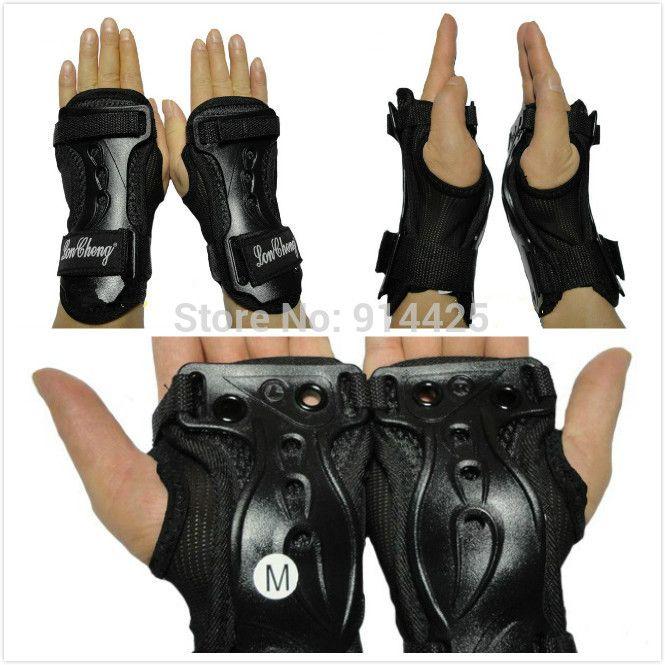 Aliexpress.com: Compre Padded mão pulso palma proteção de esqui esqui rolo braçadas apoio para o punho mão de proteção de esqui de confiança interruptor rolo fornecedores em Befusy Store