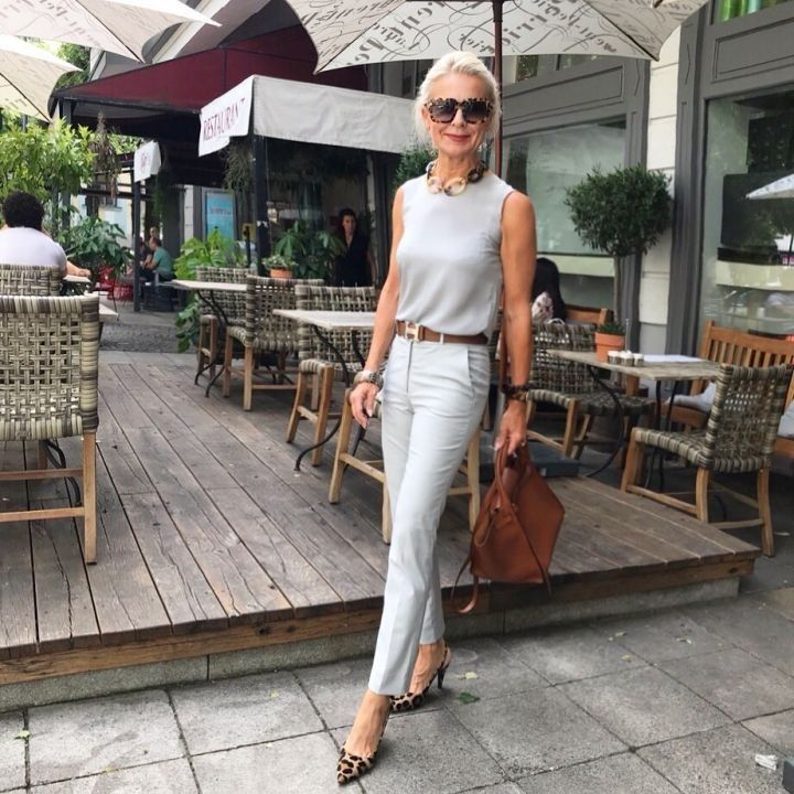 styling tips for little women by blogger Bibi Horst  – Fashion 2018