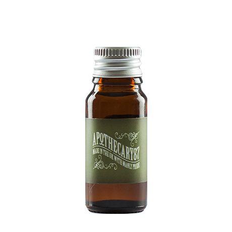 Ponieważ jesteśmy facetami i często zmagamy się ze stresującymi sytuacjami, zapach olejku, w którym dominują aromaty paczuli, drzewa sandałowego i pelargonii, pozwoli Ci się zrelaksować i choć na chwilę zapomnieć o bożym świecie.  Wszystkie składniki wykorzystywane do produkcji tego olejku do brody są dobrane w taki sposób, aby  jak najlepiej zadbać o potrzeby twojej męskiej skóry i zarostu. Olejek pomoże odżywić i nawilżyć suchą skórę i włosy.  Codzienne jego wcieranie zaowocuje szybszym…