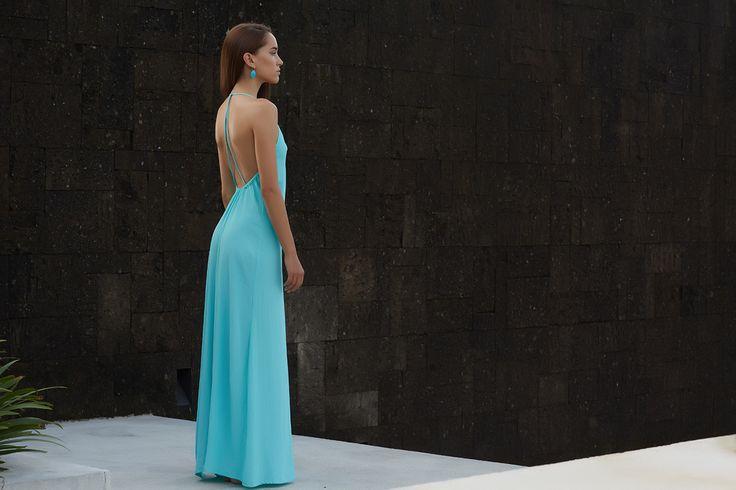 Frankie Maxi // #beachgold #beachgoldbali #bali #resortwear #fashion #resortwearforwomen