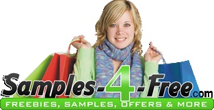 Canadian free samples, coupons and contests