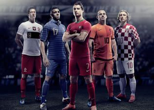 Nike's most environmentally-friendly kits ever celebrate national pride, and come with training & lifestyle collections.