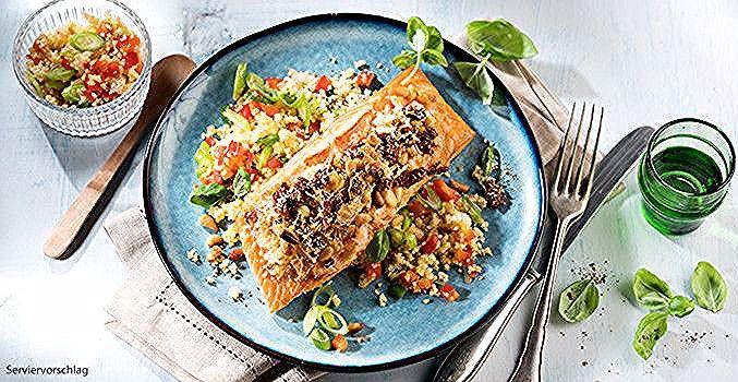 Aldi Süd (With images) Couscous, Aldi, Parmesan