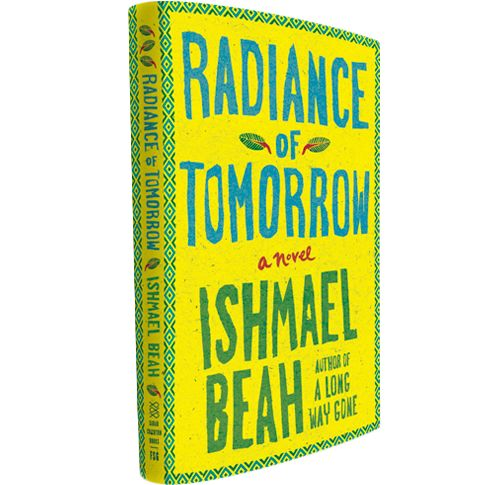 ishmael beah a long way gone essay