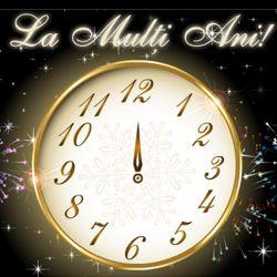 Fie ca Noul An sa iti aduca Bucurii si sa iti implineasca orice dorinta! La multi ani!  http://ofelicitare.ro/felicitari-de-anul-nou/la-multi-ani-772.html