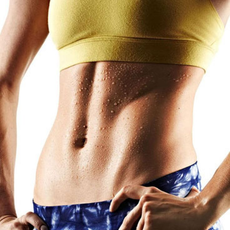 Absolute Power - Fitnessmagazine.com