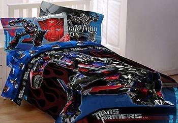 Optimus Prime sängkläder  83