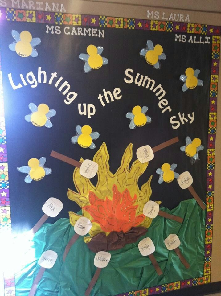 School board...twist to birthday- summer