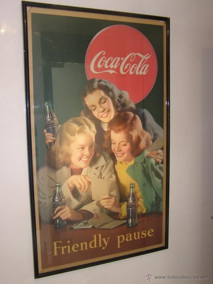 242 best COLECCION COCA-COLA images on Pinterest | Advertising ...