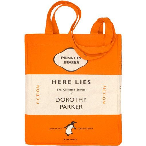 Penguin Book Cover Tote Bag ~ Best book purse handbag images on pinterest alice